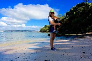 Tiri Island New Zealand