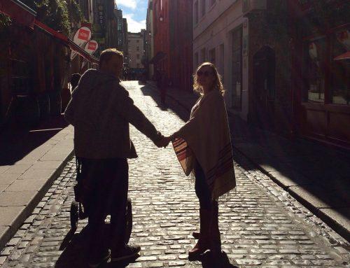 Top ten things to do in Dublin as a family