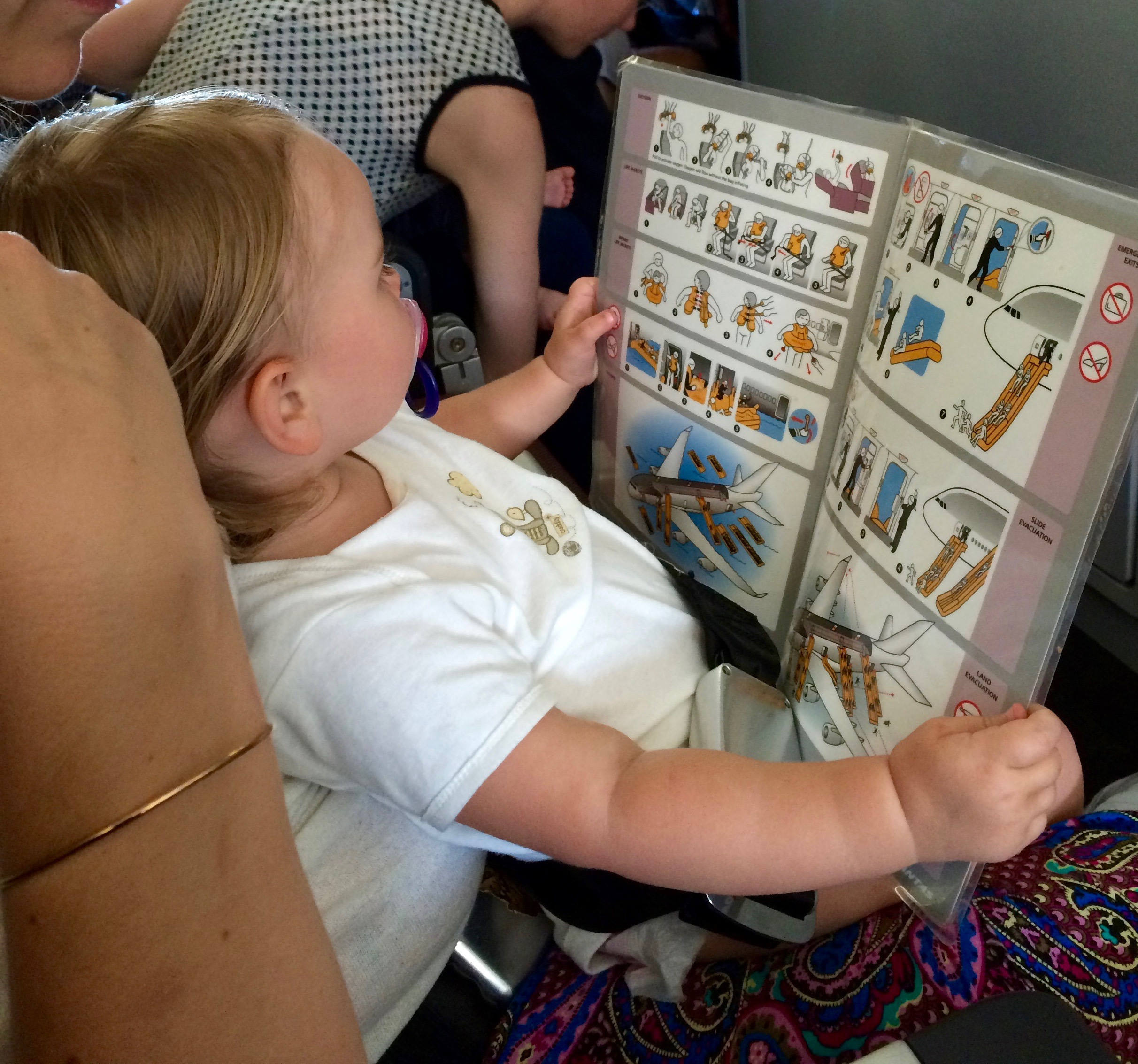 Flying with a toddler A Travel Mad Mum s top tips