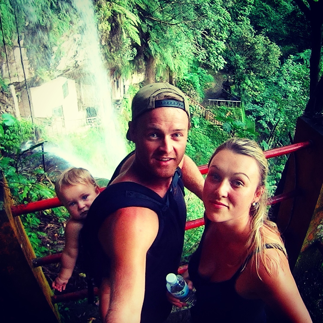 Travel during maternity leave
