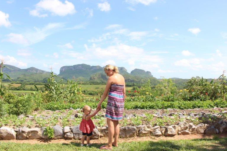 Vinales el paradiso farm