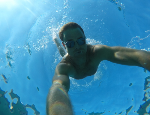 Ten reasons why our family love using GoPro Hero 5