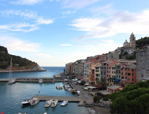 Grand Hotel Portovenere review
