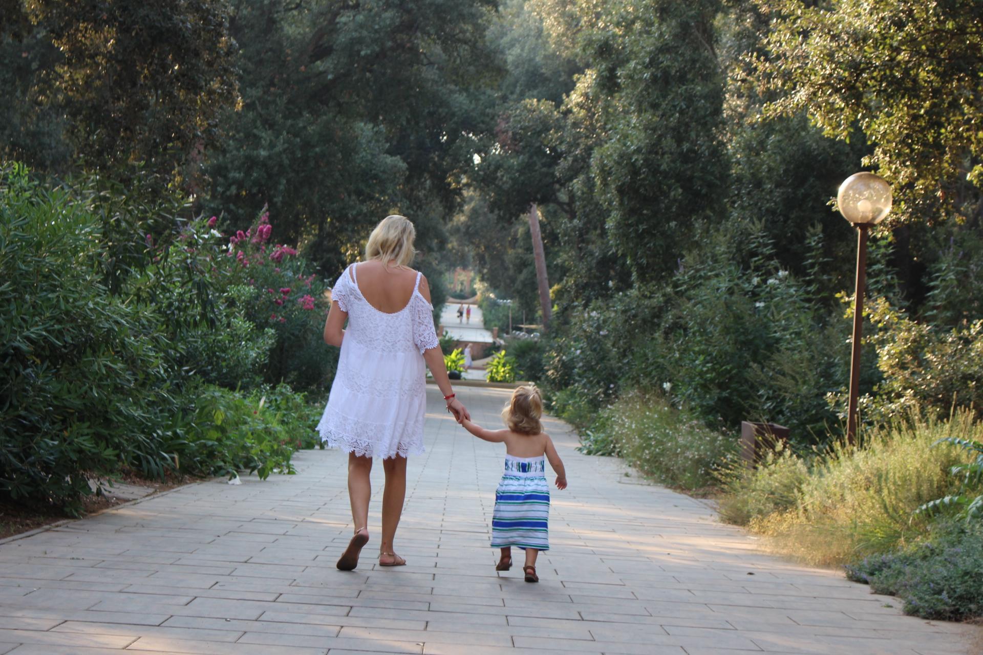 Child enhance travel experience
