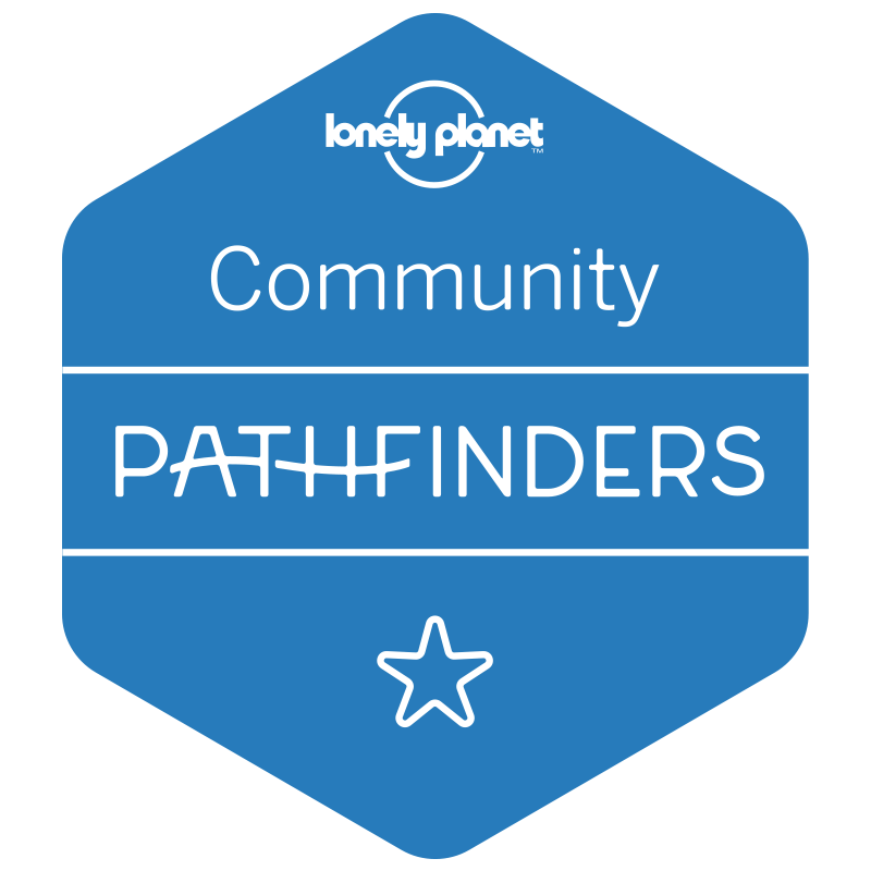 Lonely Planet - Pathfinders