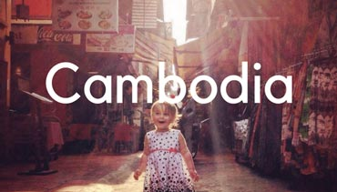Cambodia - Travel Mad Mum