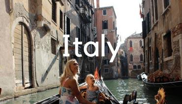 Italy - Travel Mad Mum