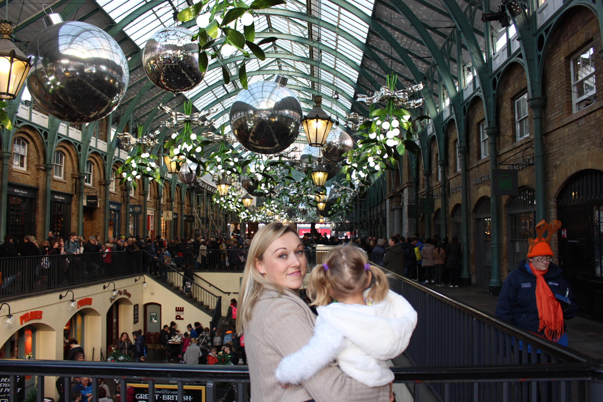 christmas in london with kids travel mad mum tips