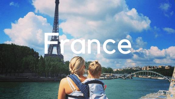 France - Travel Mad Mum