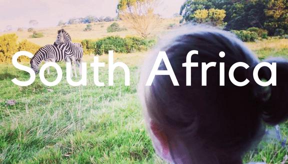 South Africa - Travel Mad Mum