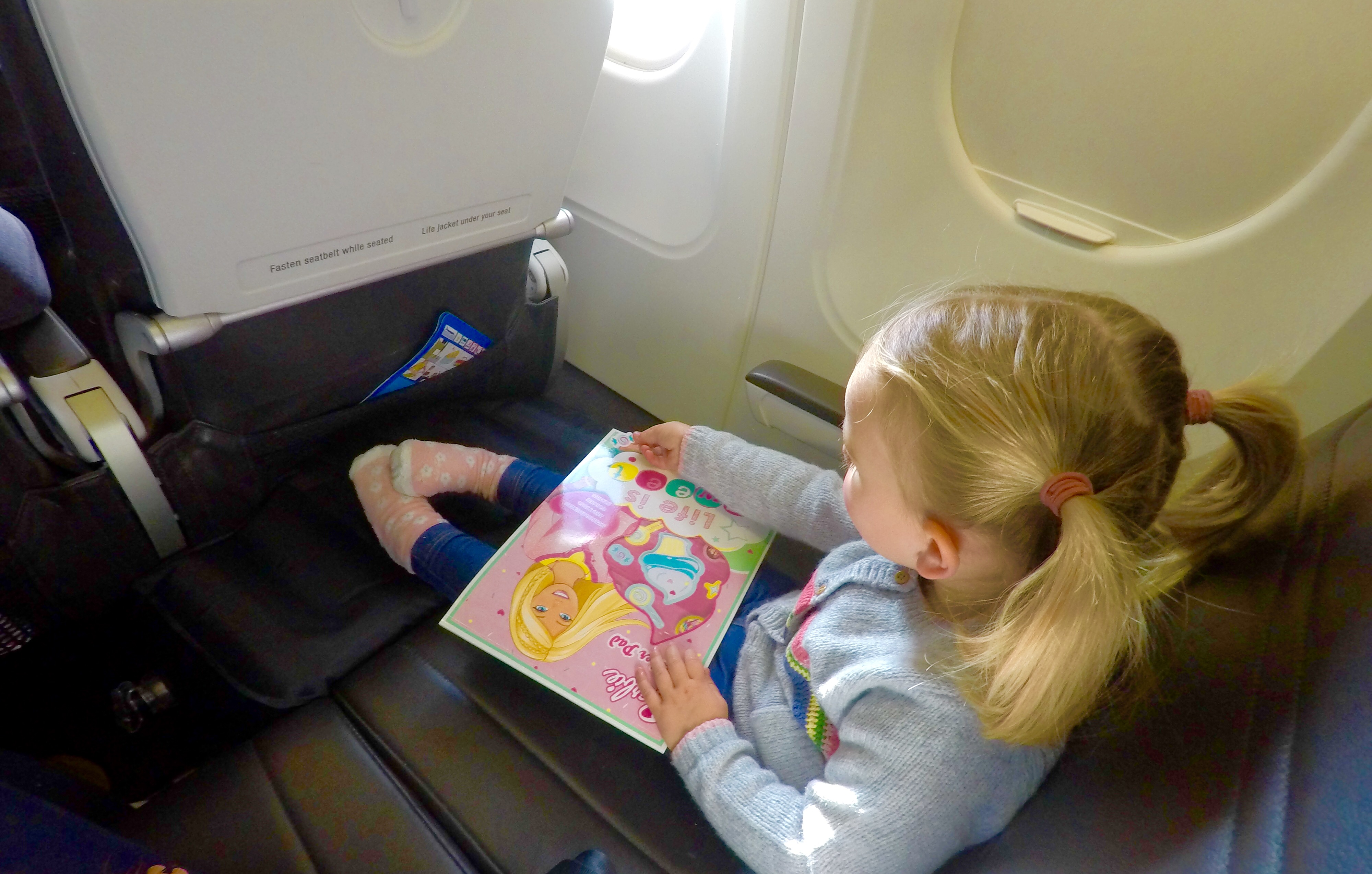 Travel essentials for families this summer
