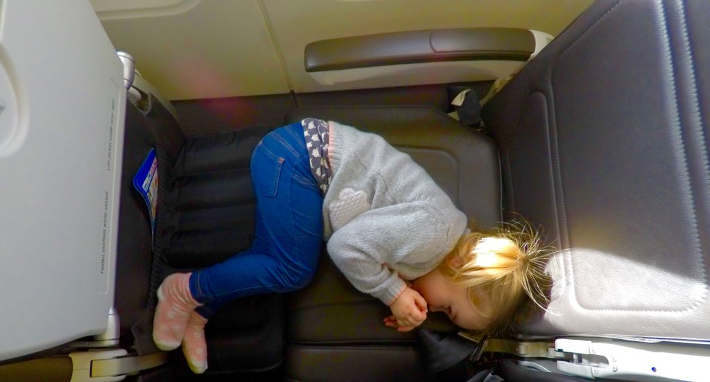 Five reasons why every kid needs a Plane Pal
