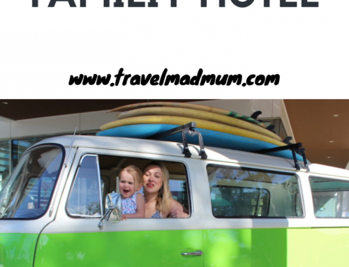 A review of Martinhal Cascais Family Hotel