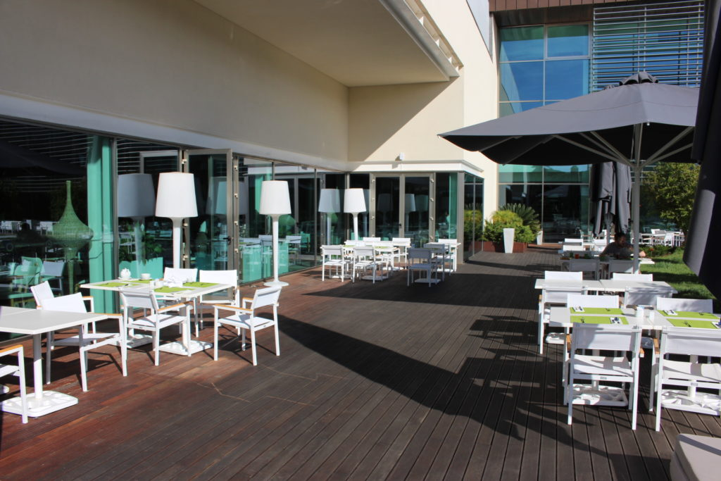A review of Martinhal Cascais family hotel