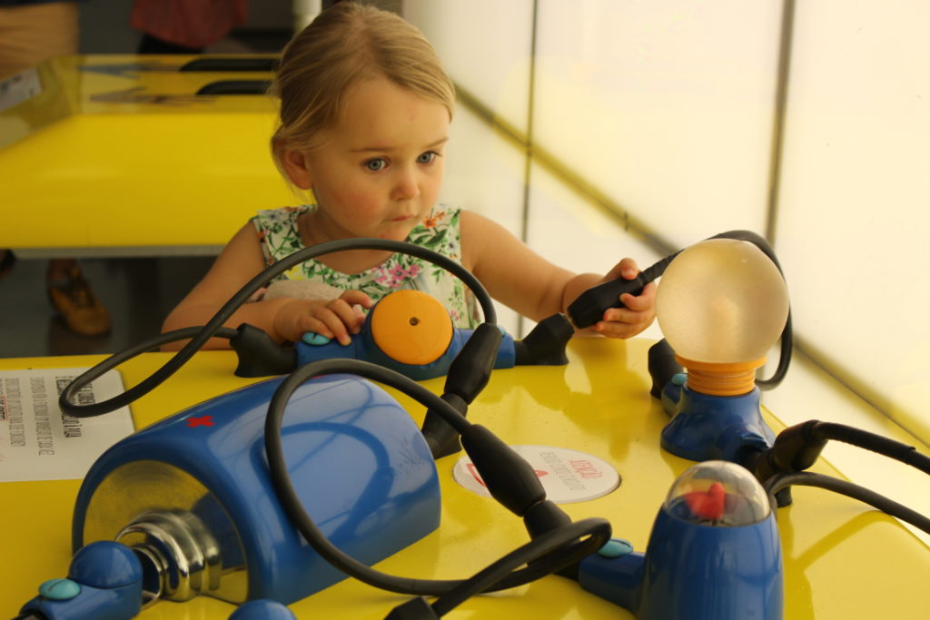 There are plenty of child friendly museums in Lisbon