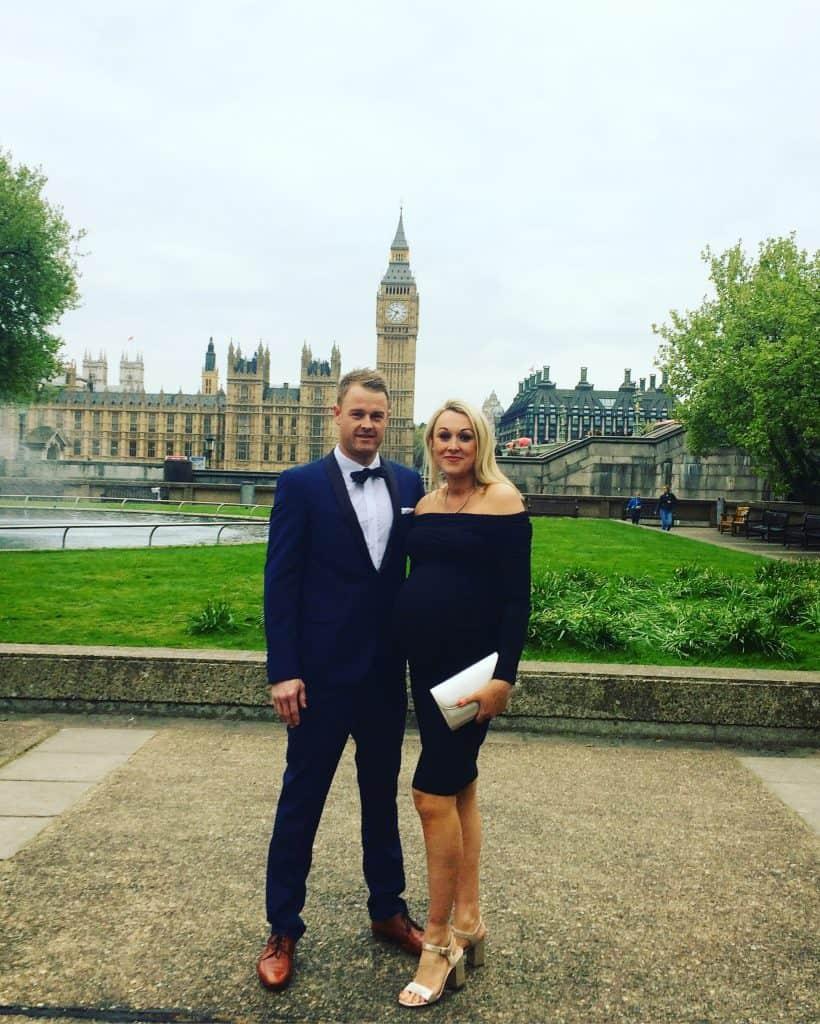 UK travel blog of the year