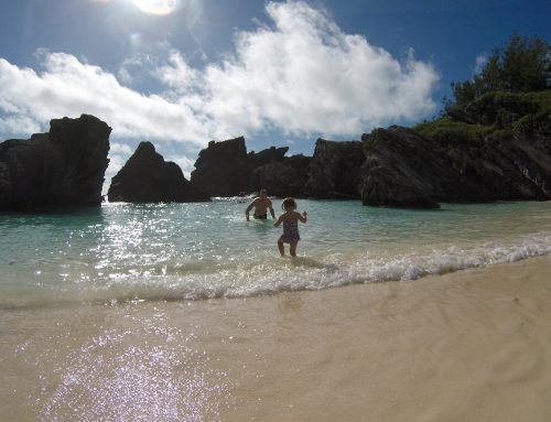 Things to do in Bermuda with Kids