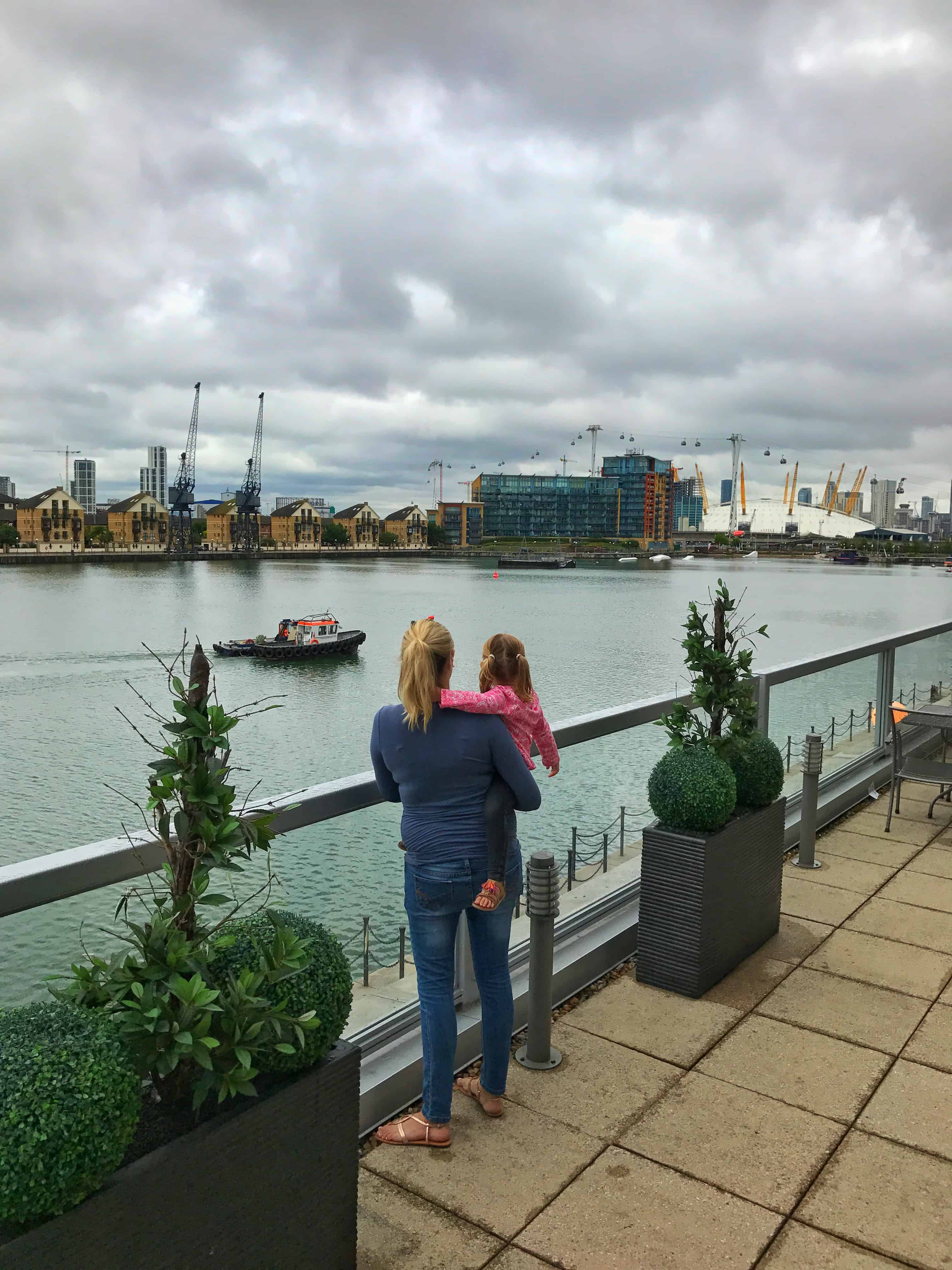 A Night At Novotel London Excel A Family Review By