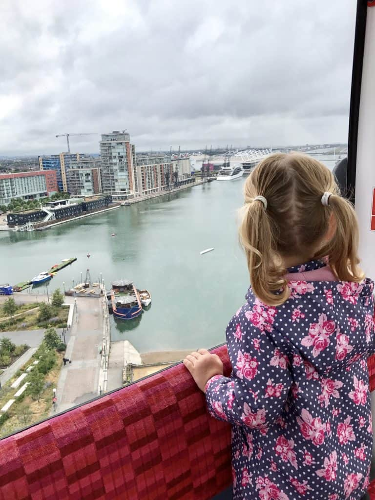A night at Novotel London Excel