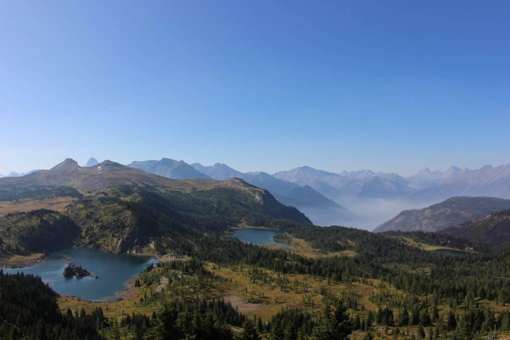 Sunshine Mountain Lodge, Banff