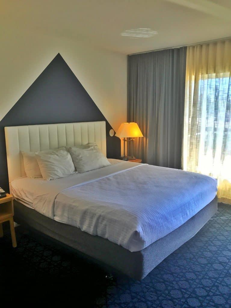 Kid Friendly Hotels in Portland Oregon - Rivers Edge