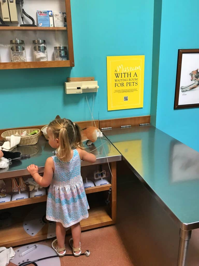 family things to do in portland - Children's Museum