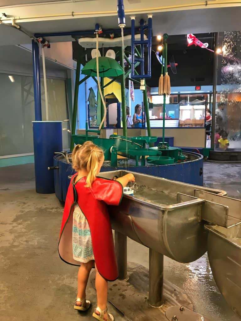things for kids to do in portland - Portland Children's Museum