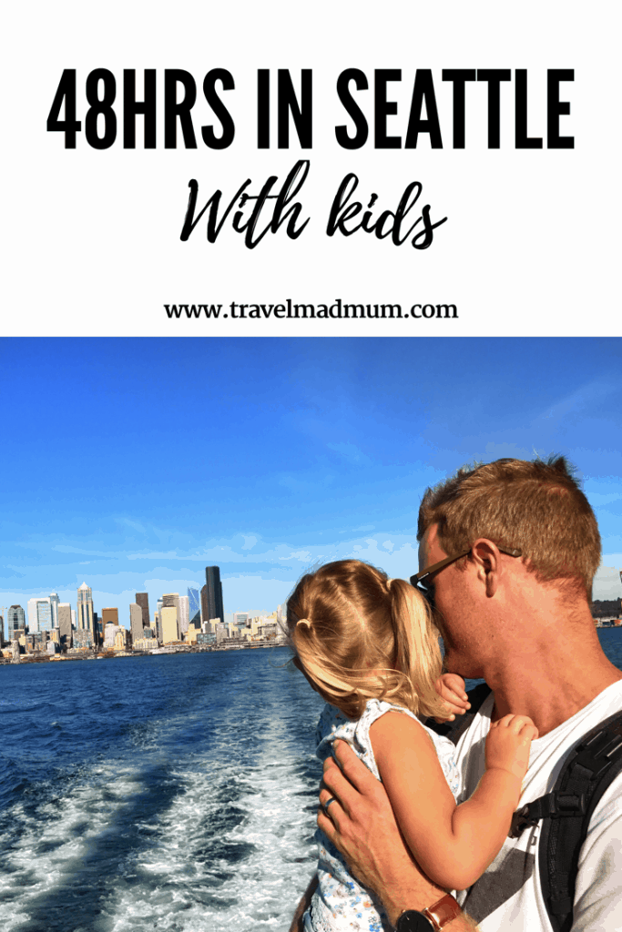 Seattle with kids