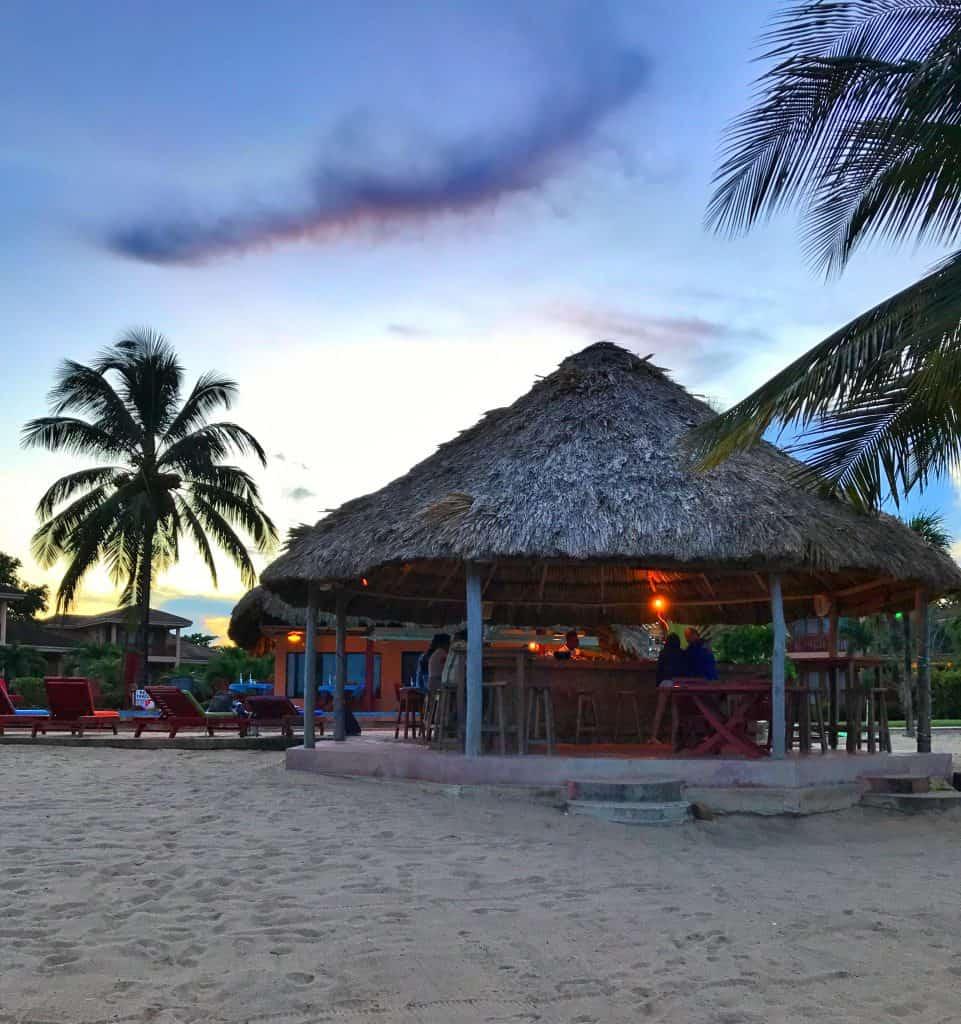 Belizean dreams