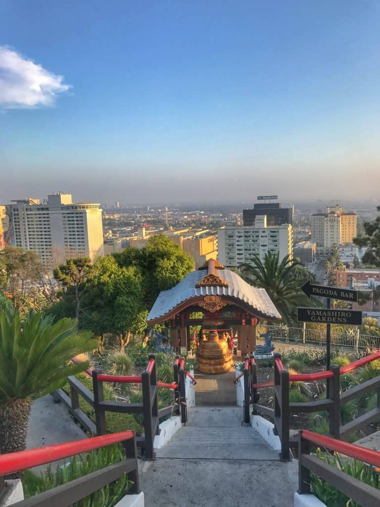 Where to eat in LA with kids