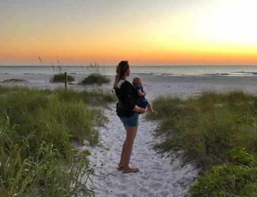 A ROAD TRIP AROUND FLORIDA