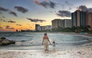 Miami Family Vacation