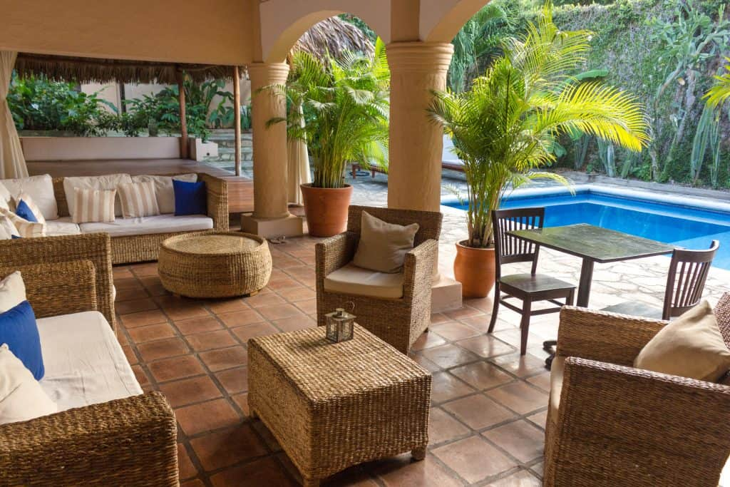 Casa Lucia Boutique Family Amenities- Where to stay in Granada, Nicaragua