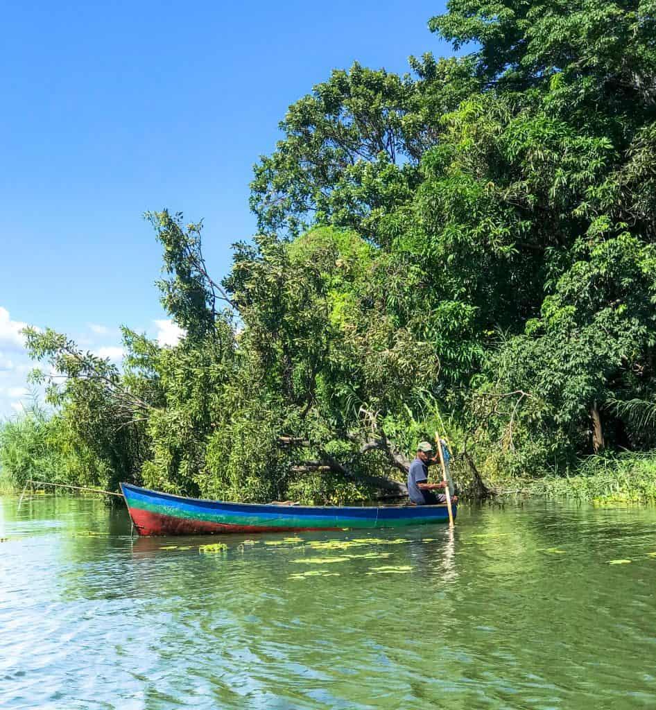 Lake Nicaragua - things to do in Granada, Nicaragua