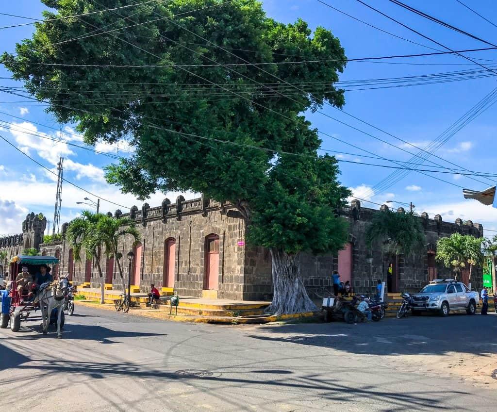 Day Trip to Massaya Nicaragua