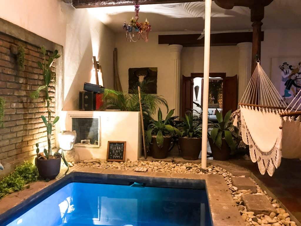 Pacaya Bowl - Where to eat in Granada, Nicaragua