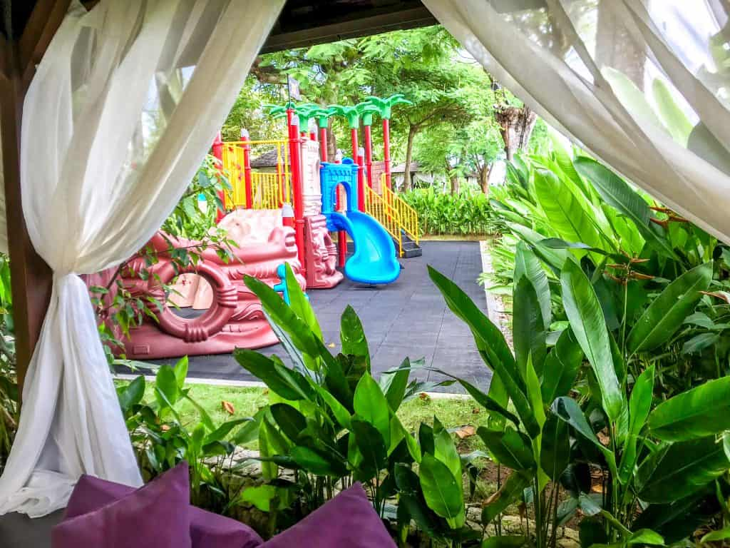 HOLIDAY-INN BARUNA, BALI