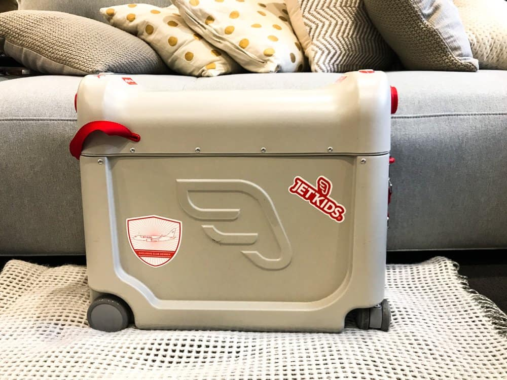jet kids bed box review
