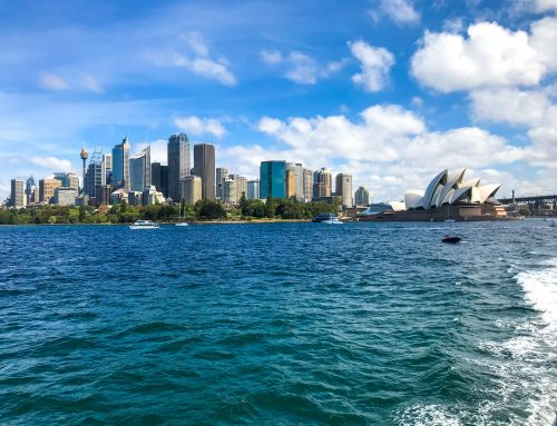 Fun Activities in Sydney You and Your Kids Would Love