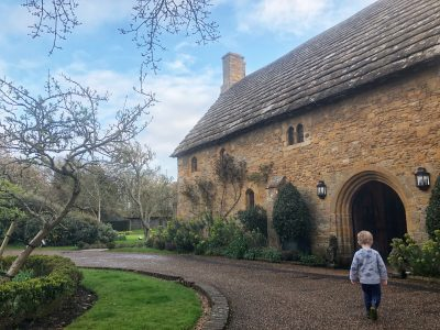 Bailiffscourt Hotel & Spa Review