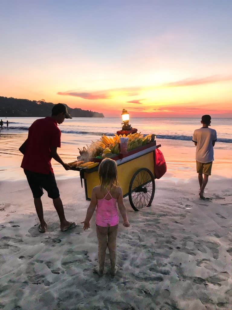 things to do in bali with baby