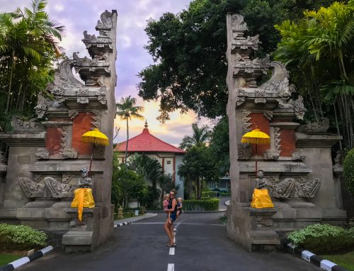 THE ULTIMATE GUIDE TO BALI WITH KIDS