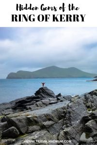 Hidden Gems of the Ring of Kerry Road Trip in Ireland