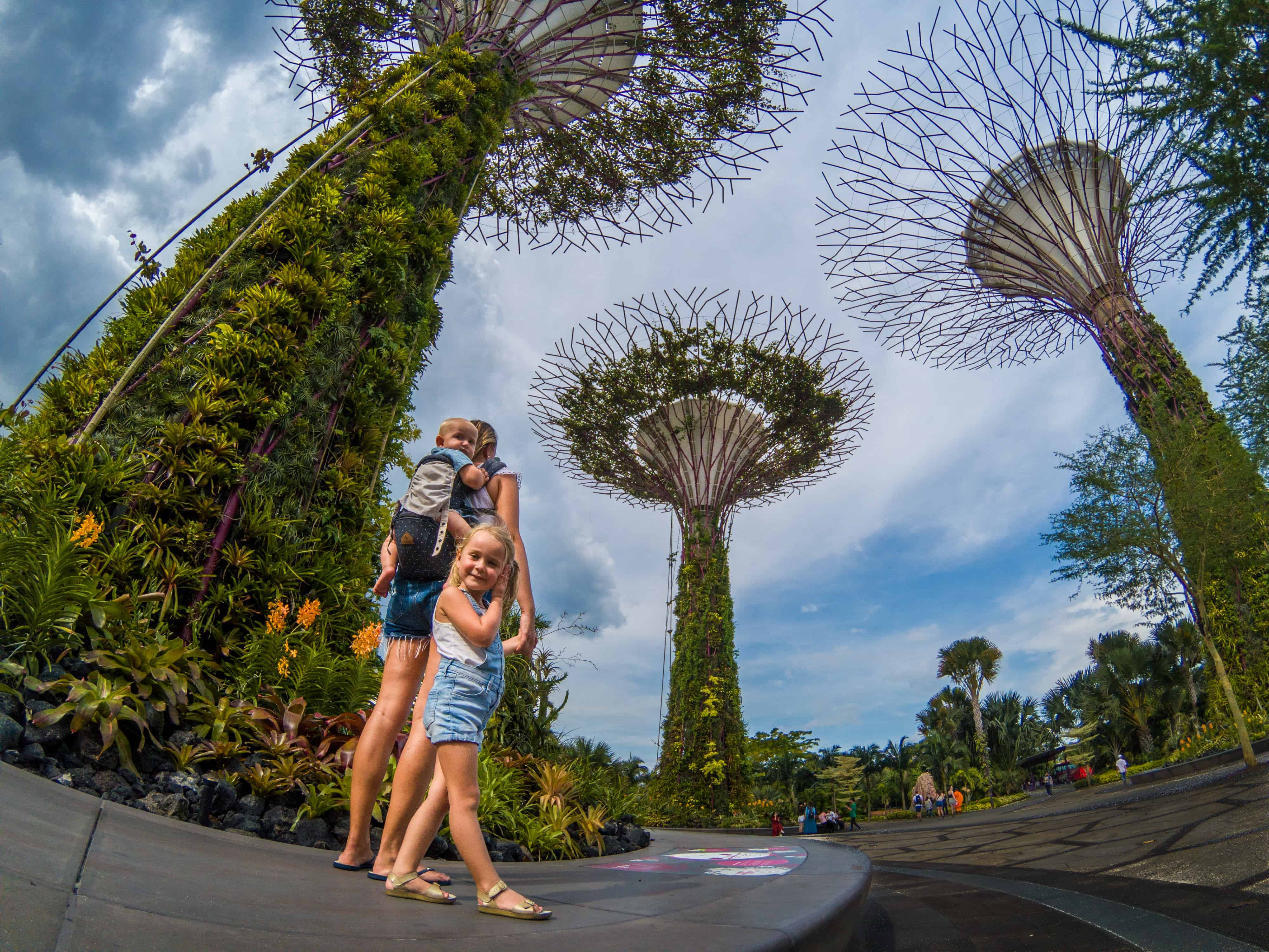 Things To Do In Singapore With Kids Travel Mad Mum
