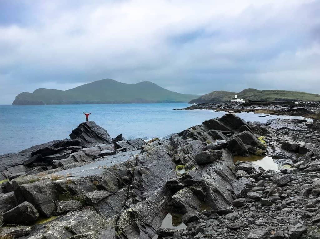 Valentia Island - Ring of Kerry
