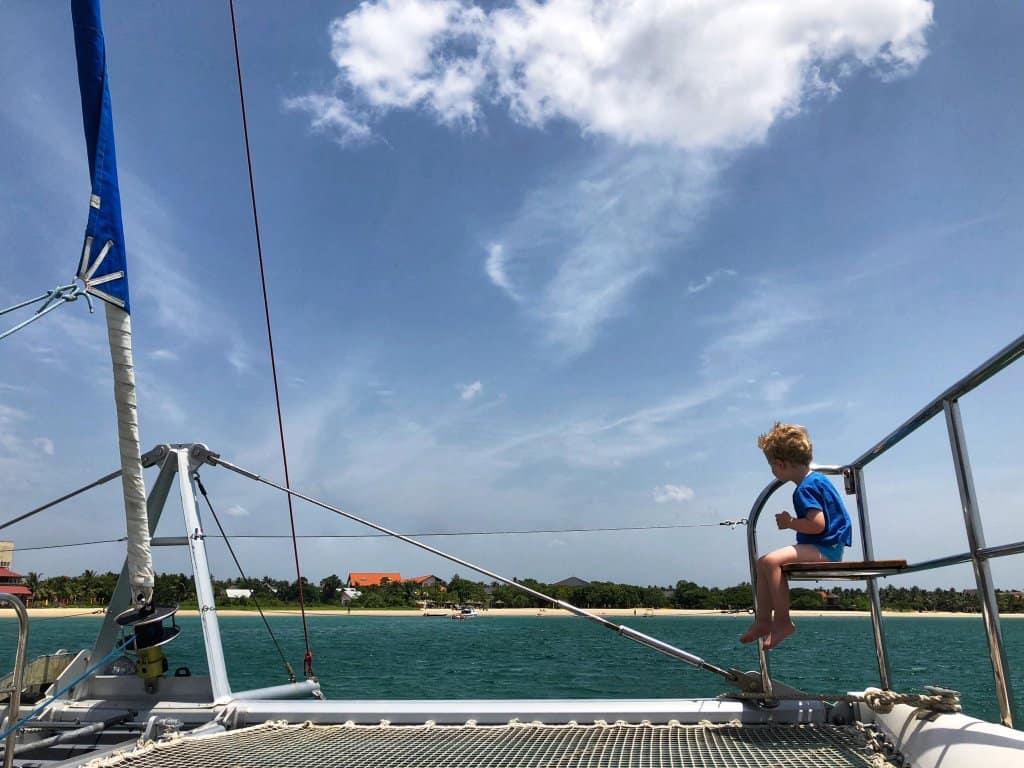Sail Lanka TMM
