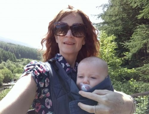 TOP TEN TIPS FOR TRAVELLING AS A SOLO PARENT