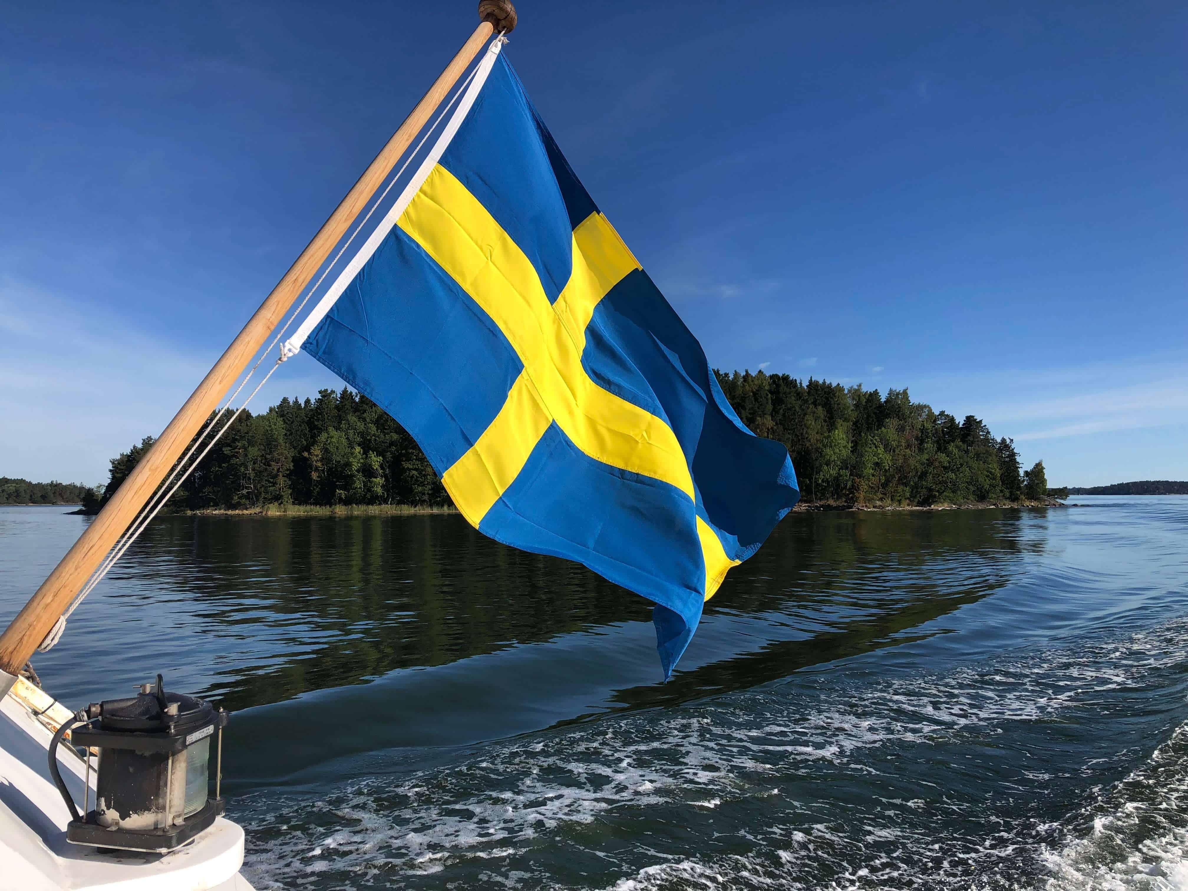 Stockholms Archepelago