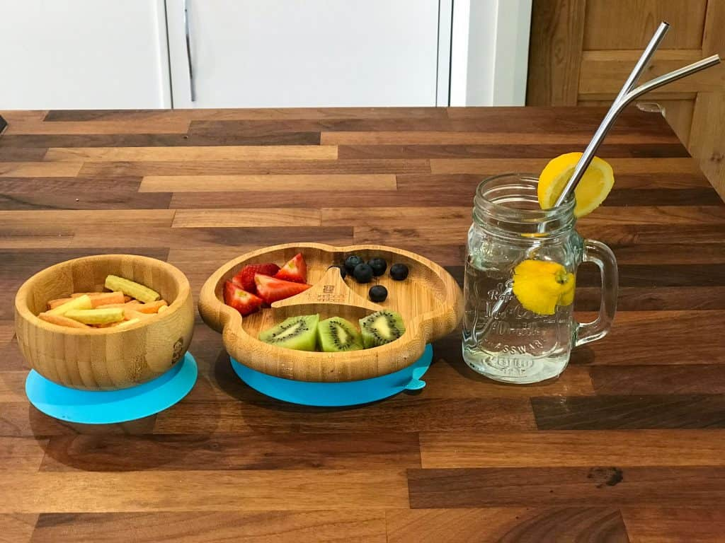 My Plastic Free Household