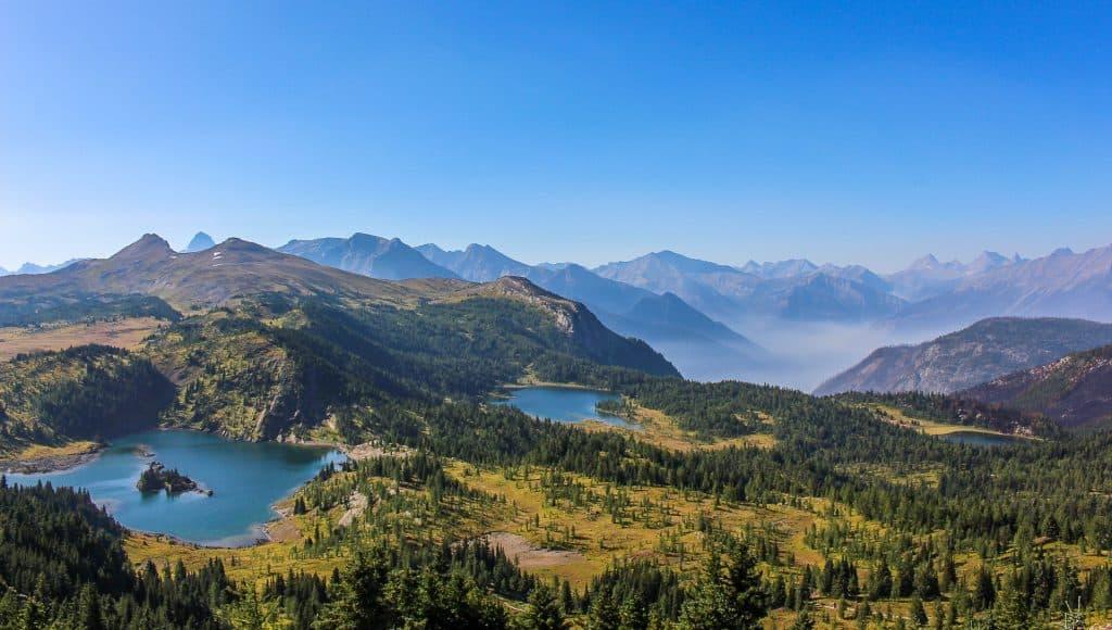 Banff Sunshine Mountain - Things to do in Alberta, Canada